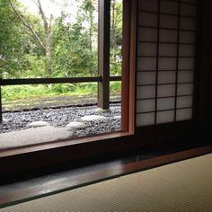 Japanese garden Windows, Japanese, Architecture, Garden, Arquitetura, Garten, Japanese Language, Lawn And Garden, Gardens