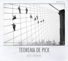 El teorema de Pick @ fotomat.es