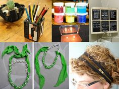 8 Creative DIY Projects With Junk Around Your Home | DIY Tag