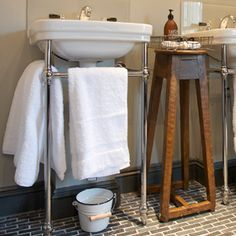 Classic & Traditional Basins   Console, Countertop & Free Standing from C.P. Hart