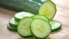 Päänsärky vähenee, auttaa laihtumisessa - 10 hyvää syytä syödä kurkkua