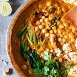vegan malabar curry