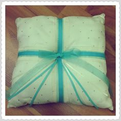 The pillow!!!