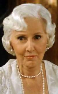 """Barbara Stanwyck - from her role in the TV mini-series """"The Thornbirds"""""""