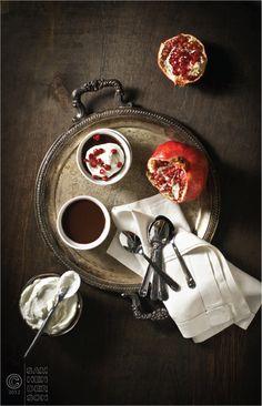 Cardamom Chocolate Pots de Creme by Sam Henderson of Today's Nest