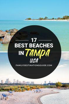 Florida Vacation, Florida Travel, Vacation Places, Us Travel, Vacation Ideas, Tampa Beaches, North Carolina Vacations, Us Destinations, Beach Tops