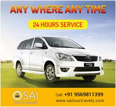 Book Taxi Online #Chandigarh #Mohali #Panchkula