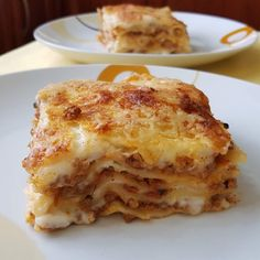 Cookbook Recipes, Cooking Recipes, Greek Recipes, Pasta Dishes, Family Meals, Lasagna, Food And Drink, Lunch, Ethnic Recipes