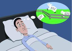 Tens insónias? Não consegues dormir? Então é porque a tua vida precisa de um abanão! A solução é AQUI http://www.elisabetemonteiro.com
