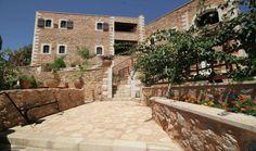 Natuurhuisje 29064 - vakantiehuis in Samonas