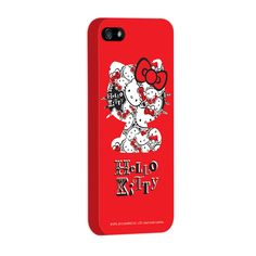 Capa de iPhone 5 Hello Kitty - Off Me!