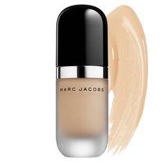 Re(marc)able - Fond de Teint Concentré de Marc Jacobs Beauty sur Sephora.fr