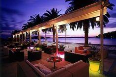 Modern und trendy: das Riva, hvar yacht harbour hotel auf der Insel Hvar.