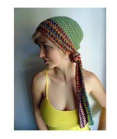 Crochet PATTERN Tizzy II Cloche Hat sizes by Lifeinsmallspaces $2.50