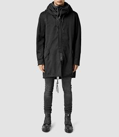 Prior Parka Coat