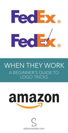 When they work | Logo Tricks