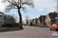 Westenesscherstraat Emmen (jaartal: 2010 tot heden) - Foto's SERC