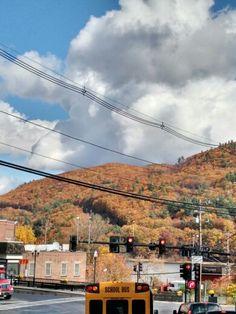 Brattleboro, VT in Vermont