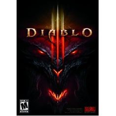 Pre-Order Diablo III now! Blizzard's is proud to present his new baby! 12 years after the previous sequel, Diablo 3 is now available in pre-order. Choose your class, prepare your weapons, learn your spells, the battle starts on May 15th. Available now : $59.99. http://amzn.to/HkijoZ