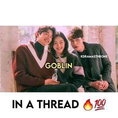 Korean Drama Songs, Korean Drama Funny, Korean Drama List, Korean Drama Quotes, K Drama, Drama Gif, Weightlifting Fairy Kim Bok Joo Scene, Goblin, Best Kdrama List