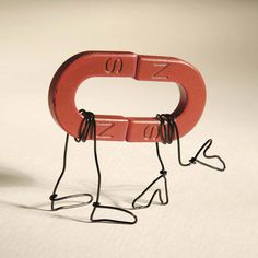 Artist Terry Border Imagines Everyday Objects in Romantic and Risqué Scenarios | Brain Pickings