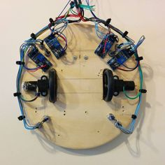 #maturità #robot #irobot #drone #esami #di #stato #2016 #firstproject #arduino #mega #arduinomega by decarloemanuel