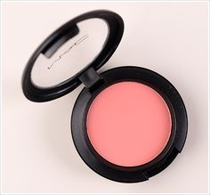 Brand New Mac Rosy Outlook Blush Blusher Makeup, Mac Makeup, Beauty Makeup, Mac Blusher, Drugstore Makeup, Daily Beauty Routine, Skin Tag Removal, Beauty Hacks, Beauty Tips