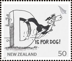 Liz Kee uploaded this image to 'Cartoons comics etc/Footrot Flats'. See the album on Photobucket. Footrot Flats, New Zealand Tattoo, Nz Art, Kiwiana, Animal Sketches, White Dogs, Leg Tattoos, What Is Like, Cool Websites