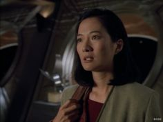 1000+ ideas about Rosalind Chao on Pinterest | Star Trek ...