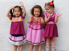 juliette sunshine clothing for girls