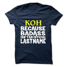 (Tshirt Awesome Order) KOH Shirts This Month Hoodies, Funny Tee Shirts