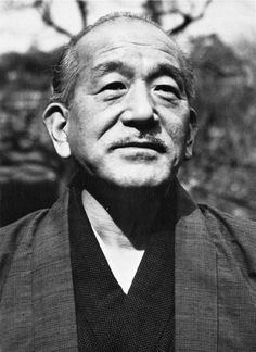 Yasujirō Ozu (Japanese drama & comedy director:  	晩春 [Late Spring, 1949], 麥秋 [Early Summer, 1951], 東京物語 [Tokyo Story, 1953], 彼岸花 [Equinox Flower, 1958],小早川家の秋 [The End of Summer, 1961]).