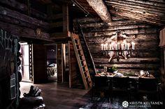 Home In Lapland_Finland   interior designer Marja Huhtaniemi from Radiator