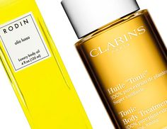 @Byrdie Beauty - 11 Body Oils That'll Leave Your Skin Hydrated, Not Greasy
