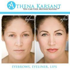 58 Best Permanent Makeup Images Permanent Makeup Makeup