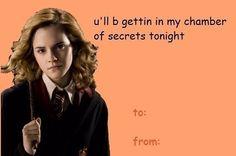 #harrypotter valentines ecard