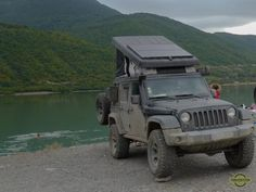 Solar panels on your overland vehicle: The very basics - http://www.terratrotter.eu/solar-panels-on-your-overland-vehicle-the-very-basics/ - When planning an overland journey the question quickly arise: should I install solar panels and how much? This article addresses the very basics of solar systems on overland vehicles:why, voltage-amperage-wattage, how to calculate your consumption, battery capacity, recharging batteries by solar power.  We are no experts in s