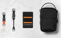 submitted by Everyday CarryThere's a common misconception that minimalist EDC gear equates to a barebones experience with minimal features. But with thoughtful design, the right materials, and clever construction methods, even ultra-compact minimalist gear can go toe-to-toe with beefier alternatives when it comes to functionality. San Francisco-based Black Ember has proven this time and again with their feature-rich, modular technical bags and carry goods. This time around, they're bringing thei