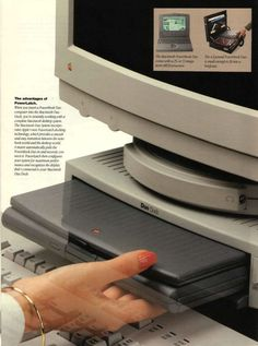 1992 PowerBook Duo System Brochure - via http://bit.ly/epinner