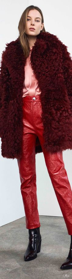 Fall 2018 RTW Derek Lam 10 Crosby