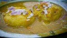 How to Cook Sambar Vadas