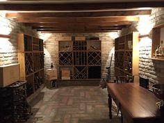 My cellar, finally