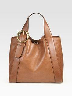 Gucci - Ribot Medium Shoulder Bag