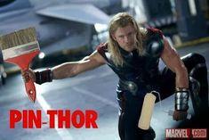 Galería: 15 Cosas a las que Thor podría dedicarse si dejará Los Vengadores