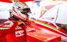 Sebastian Vettel: ingiusti i confronti tra questa stagione e la passata Il tedesco della Ferrari afferma che le stagioni 2015 e 2016 non sono comparabili visto le differenti premesse che le hanno caratterizzate. #f1 #vettel #ferrari