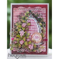 Gallery | Classic Pink Rose Bouquet - Heartfelt Creations