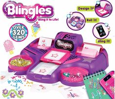 6 yr old girl christmas gift ideas