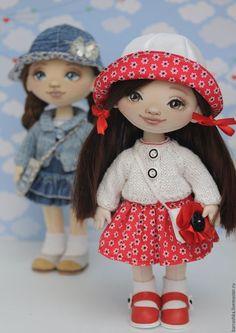 Muñecas De Colección: hechos a mano.  muñeca interior del interior.  Catherine Baykova (barrashka).  Tienda Feria Maestros en línea.  Muñeca hecha a mano