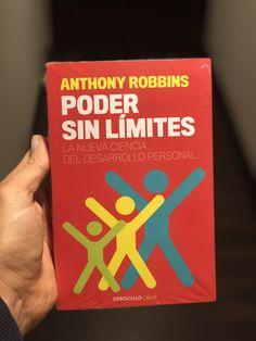 Poder sin límites, Antony Robins