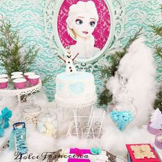 Free Frozen Party Printables from Printabelle Frozen Themed Birthday Party, Disney Frozen Birthday, Baby 1st Birthday, 4th Birthday Parties, Birthday Party Decorations, Frozen Disney, Birthday Ideas, Princess Birthday, Craft Party